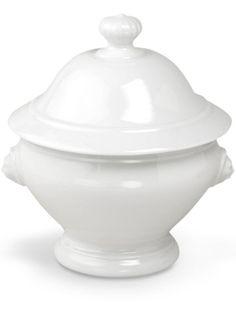 A soup Tureen