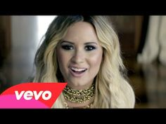 "Demi Lovato - Let It Go (from ""Frozen"") [Official] - YouTube"