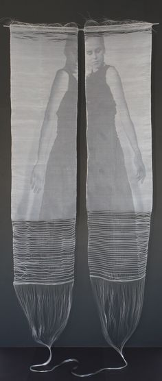 To and Fro by Ainsley Hillard, represented by Ruthin Craft Centre