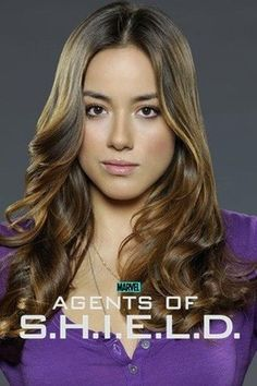Marvel's Agents of SHIELD Characters - SF Series and Movies