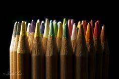 color potpourri