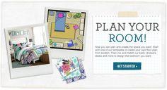 PBTeen room planner