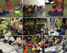 Sneaker Con Miami March 2012 – Event Recap
