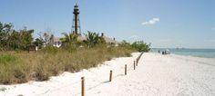Sanibel Island, FL--honeymoon:)