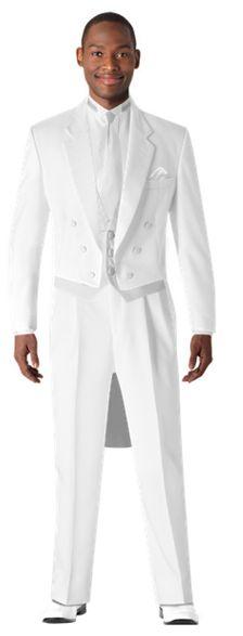 wedding tuxedo prestyled looks