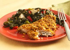 Looking for Healthy catfish recipes