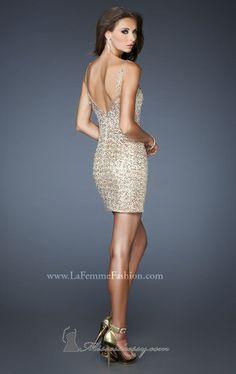 La #Femme dress! I love it