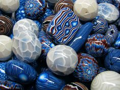 We love these beads!