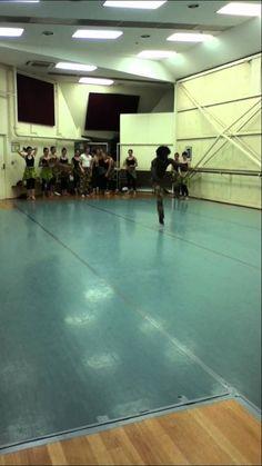 Utassy Ballet African Dance