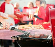 The 12 Essential Components Of An Epic Southern Tailgate