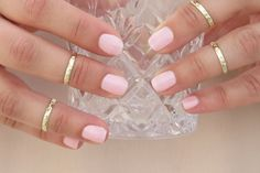 Goldfilled knuckle ring  Gold stacking rings Above by RomisJewelry, $29.00