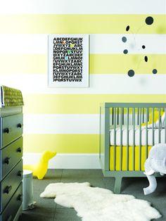 Modern Nurseries