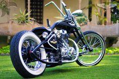 custom motorcycles - Google Search