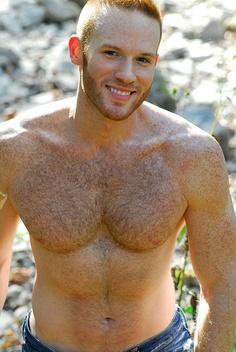 """#ginger #men Leonard Craft onto Hot Ginger Guys """"18+"""""""
