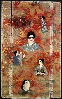 Umm Kulthum's greatest hits (Chant Avedissian)  #Oum #Kolthoum #Egypt #singer