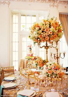 Photography: Jonetsu Studios | Florals: Flowerz