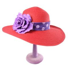 """""""Margot""""...from the Red Hat Society Store"""