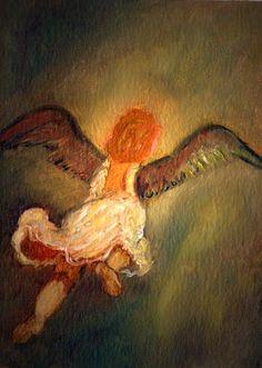 #Angels Rembrandt