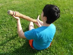 Best Instruments for Quiet Time With A  Child