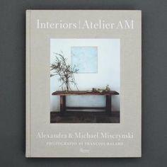 Interiors : Atelier AM