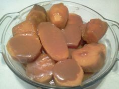 Incredibly Good! Brown Sugar Carmel Topping Sweet Potatoes! These Will S...