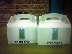 Faith @ Home- Part 1 - Family Advent Boxes - Lynne Howard
