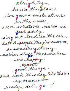 alrighti, the plan, wisdom, inspir, word, rocks, favorit quot, thing, live