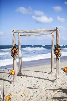 Want a Beach Wedding