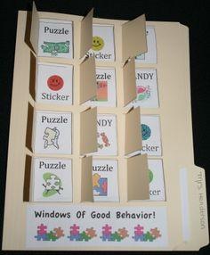 behavior window...free download/pdf