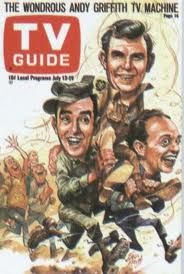 The Andy Griffith Show...