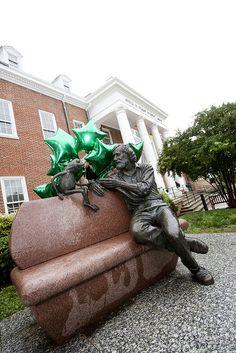 Henson75Birthday_09232011_0142 by University of Maryland, College Park, via Flickr