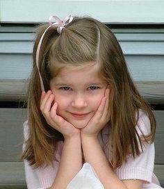 cute little girl hairstyles