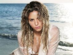 Can't wait for Shakira's new album