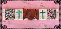 The Bling Box - Cross Beaded Belt , $24.99 (http://www.theblingboxonline.com/cross-beaded-belt/)