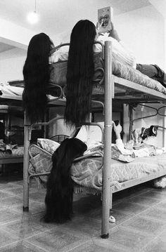 Long long long hair