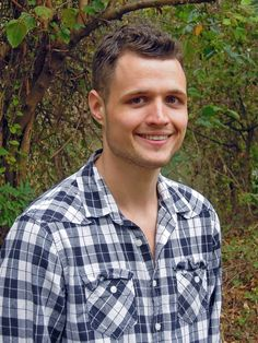 Meet Chaz Miller. He always had an interest in television and now works as a  TV Producer at Great Day Houston. Meet the rest of the city's hottest singles at CultureMap's Most Eligible Bachelor and Bachelorette! http://houston.culturemap.com/mosteligible