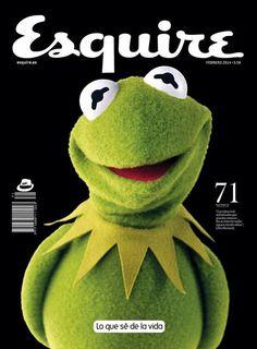 Esquire (Spain) - February 2014