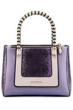 Bulgari - Handbags - 2012 Fall-Winter