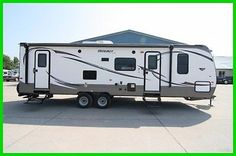 New 2014 Keystone Hideout LHS 280LHS Bunkhouse Travel Trailer RV Camper Coach