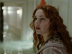 Rose from Titanic in 3D