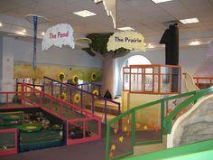 Minnesota Children's Museum in St. Paul