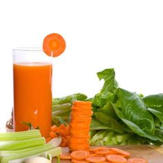 The Best Juice for Stress Relief - The Best Juice for What's Bugging You - Shape Magazine - Page 8