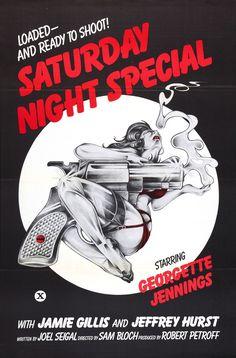 Saturday Night Special, 1976