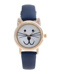 Navy Cat Watch