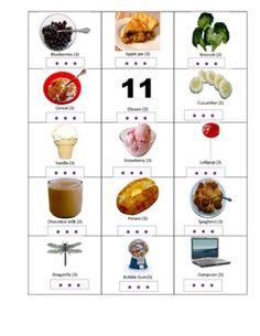 Multisyllabic Words Preschool- Pinned by @PediaStaff – Please Visit  ht.ly/63sNt for all our pediatric therapy pins