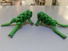 Frog_ The Para Frog by Everaert Kris - YouTube _VIDEO-TUTORIAL_