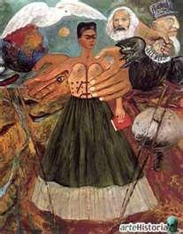 El Museo de Frida Kahlo