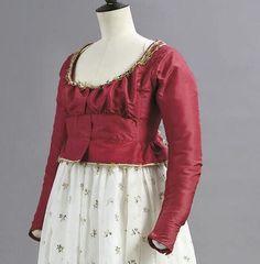 1790s spencer