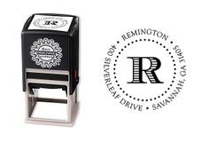 product, custom stamp, gift certificates, coolcut stuff, hous, stamp gift, address stamps