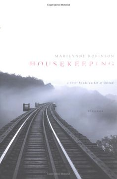 Books I own but haven't read: Housekeeping: A Novel - Marilynne Robinson ($13 from Amazon)